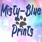 mistybluprints