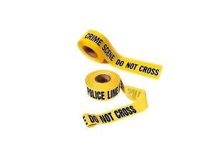 Les-experts-NCIS-police-FBI-Police-bande-scene-de-crime-scene-tape