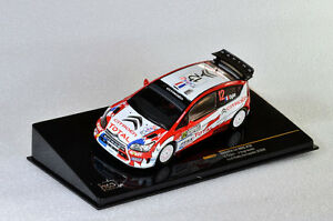 IXO-Citroen-C4-WRC-12-J-Ingrassia-S-Ogier-Rally-Acropolis-2009-RAM377-1-43
