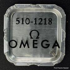 Vintage ORIGINAL OMEGA Cannon Pinion Part 1218 for Omega Cal.510