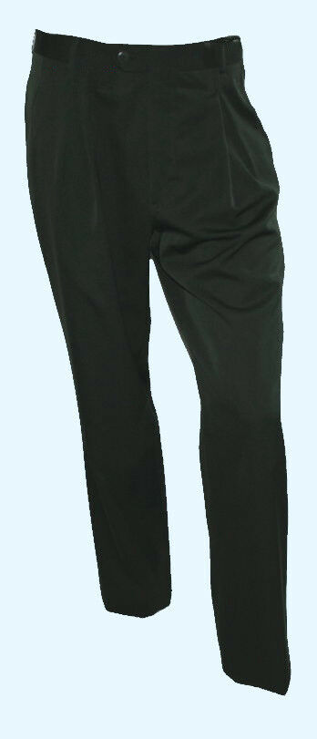 Baldessarini Uomo schurwoll pantaloni taglia  98 (50) lungo lungo lungo NUOVO 10b8bf