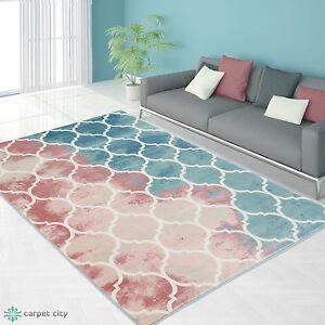 Teppich Modern Designer Wohnzimmer Inspiration Vintage Novel ... Vintage Wohnzimmer Blau