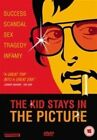 Kid Stays in The Picture 5060049140421 DVD Region 2