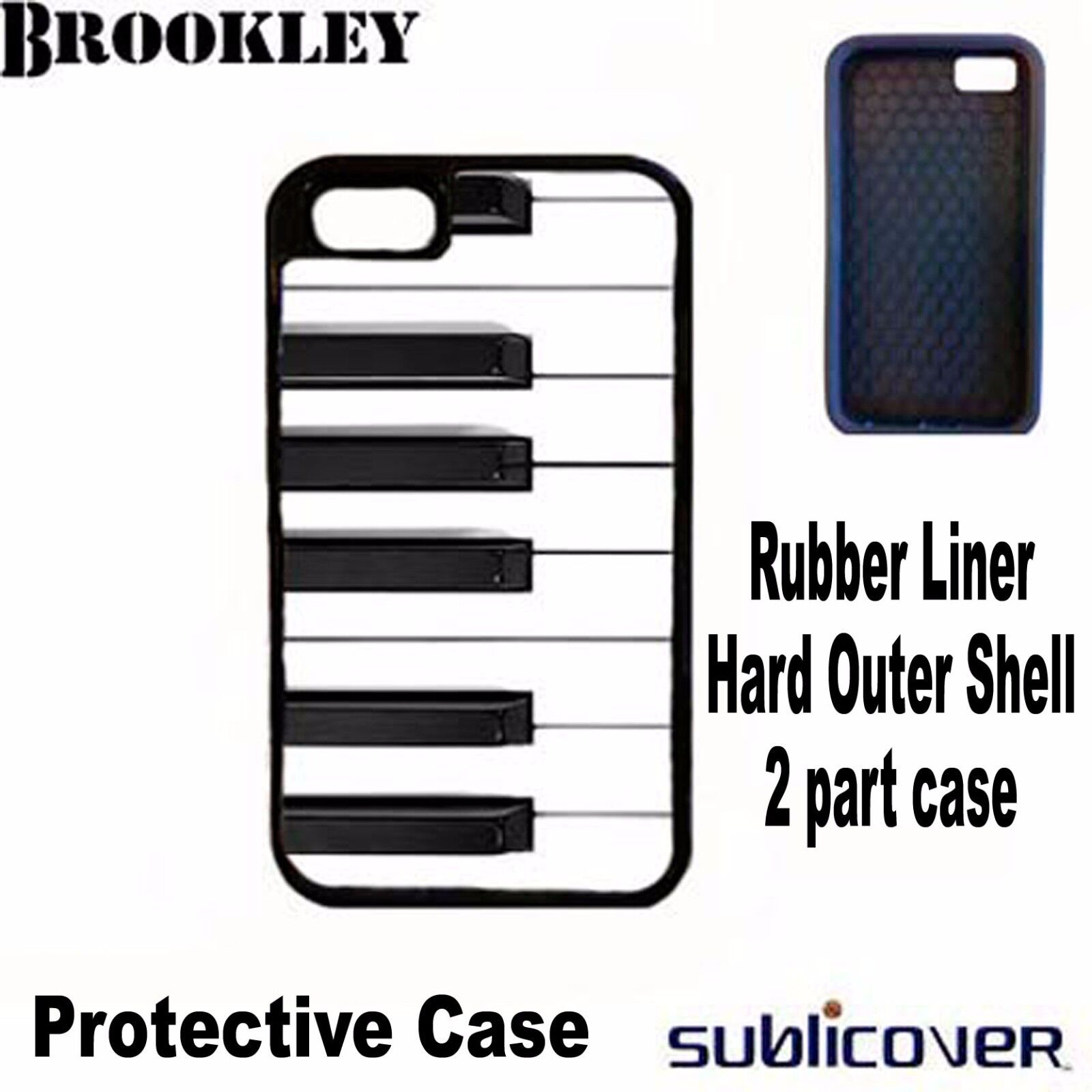 Brookley Protective case