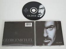 GEORGE MICHAEL/OLDER(AEGEAN/VIRGIN 7243 8 41392 2 3 CDV2802) CD ALBUM