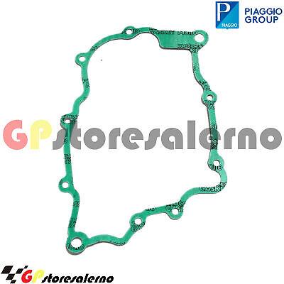 840504 Guarnizione Coperchio Volano Originale Piaggio 300 Beverly Cruiser 2012 Processi Di Tintura Meticolosi