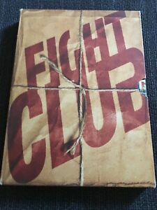 Fight-Club-DVD-2000-2-Disc-Set-Special-Edition