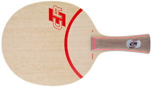 Rarität />/> Stiga TT-Holz Clipper mit Champ Griff neu;7-schichtiges OFF Holz,