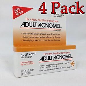 acnomel adult acne