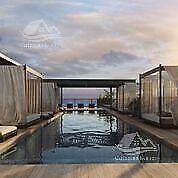Departamento en venta en  Playa del Carmen/Singular Dream