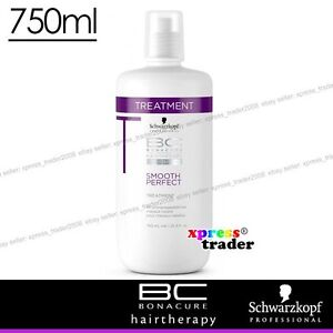 Details about Schwarzkopf BC Bonacure Smooth Perfect Treatment 750ml /  22 5oz