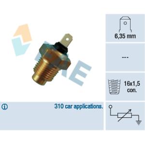 FAE 31140 Sensor Kühlmitteltemperatur