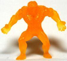 Hasbro Marvel Handful of Heroes Wave 2 - Sabretooth Glitter Yellow