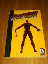 Daredevil Decalogue Volume 12 Brian Bendis *scarce* (Paperback)  9780785116448