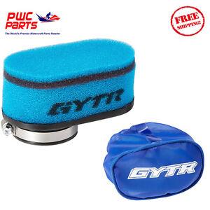 YAMAHA GYTR High Flow Air Filter & Pre-Filter for Yamaha TT-R110 GYT-5B695-00-0<wbr/>0