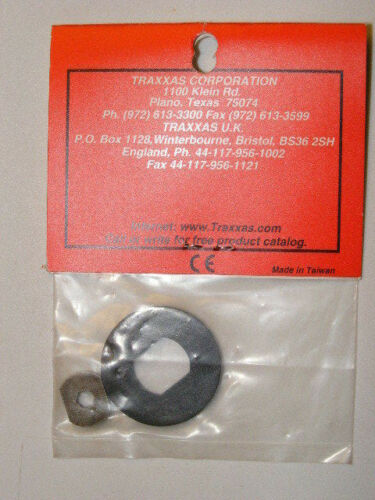 TRAXXAS #4185 BRAKE DISC /& SHAFT TO DISC ADAPTER:NITRO RUSTER SPORT STAMPEDE