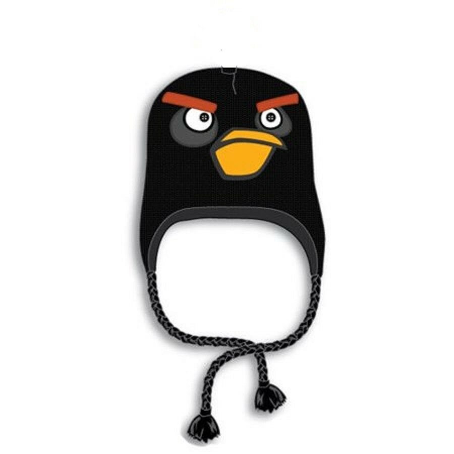 ELMO Laplander Winter Hat Baby Toddler One Size Fits Most Officially Licensed