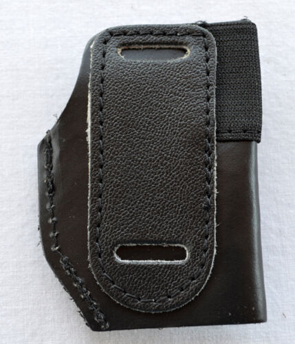 15685 Pistol Packaging Inc Clip Holster Small Auto