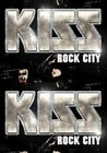Kiss Rock City 0807297093193 DVD Region 2