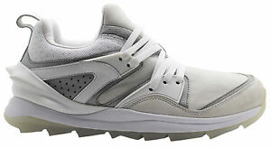 Cuir Rapide 357824 Hommes Laçage Blanches Chaussures 02 Puma Tech D39 Blaze 0BAgwg