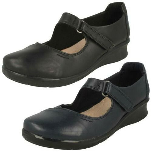 Femmes Clarks Hope Henley Mary Jane Style Chaussures