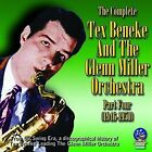Complete Tex Beneke by The Glenn Miller Orchestra/Tex Beneke/Tex Beneke & His Orchestra (CD, May-2016, Sounds of Yesteryear)