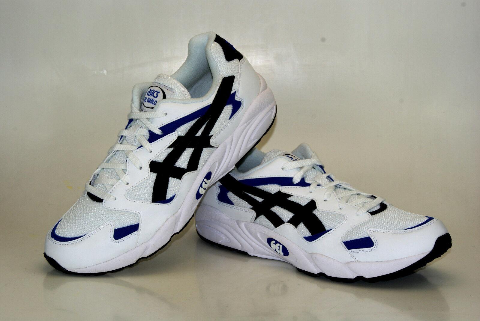 Asics Gel Diablo Trainers Sneakers Trainers Men's shoes shoes shoes Hy7h1-0190 4d1b0a