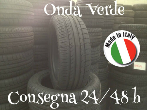 195 55 R16 91V GOMME PNEUMATICI ESTIVI DI QUALITA/'  ITALIANA CONSEGNA gls