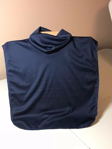 100/% Polyester  Personally Sewn Dickey
