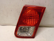 03 04 05 Honda Civic Sedan Right Inner Rear Tail Light OEM Lid Mounted