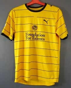 17c4cf70e Image is loading BSC-YOUNG-BOYS-SWITZERLAND-FOOTBALL-SOCCER-JERSEY-SHIRT-