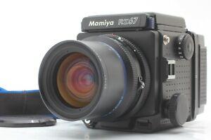 Nuovo-di-zecca-Mamiya-RZ67-Pro-con-Sekor-Z-50mm-f4-5-W-120-Film-Retro-DAL-GIAPPONE-439
