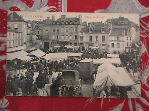 CPA-53-La-Mayenne-Markt-Anime