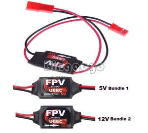 UBEC-12V-5V-3A-FPV-Mini-BEC-4-6s-Lipo-VTX-DC-DC-Converter-Step-Down-Module-NEW