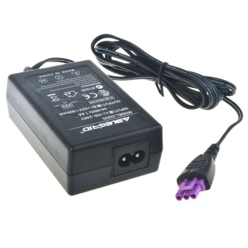 AC Power Adapter for HP Photosmart C4680 C4683 C4670 Printer Charger Supply PSU