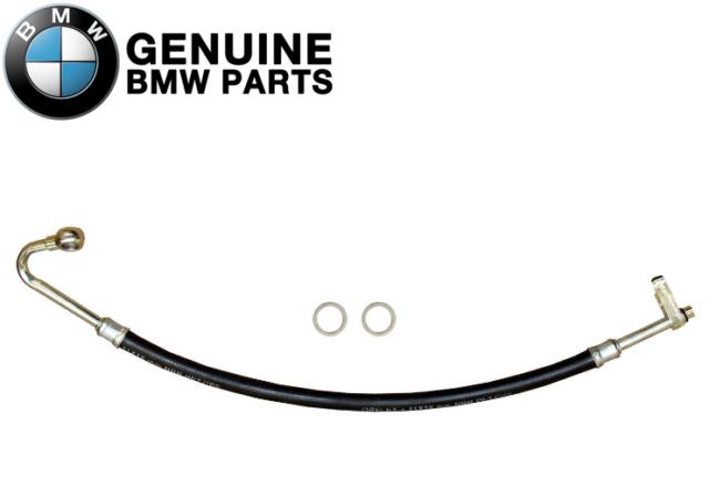 GENUINE Air Hose Connector to Intake Boot BMW 3 5 Series E46 E39 Z3 E36 95-2005