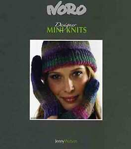 Noro-Mini-Knits-Book-1-by-Jenny-Watson