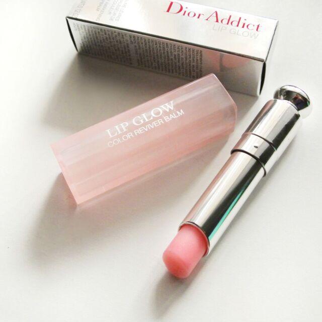 Image result for Dior Addict Lip Glow 001