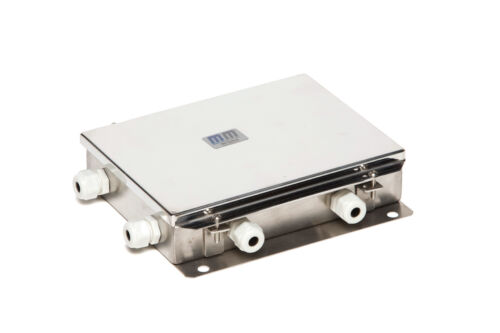 For 4 load cells Load cell Junction Box