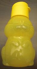 Tupperware Eco Easy 350 ml Trinkflasche Flasche Hase Gelb Neu OVP