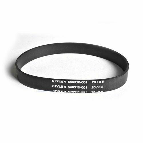 Royal /& Dirt Devil Feather Light Style 4 /& 5 Belts 2 Pk Genuine Part # 1540310001