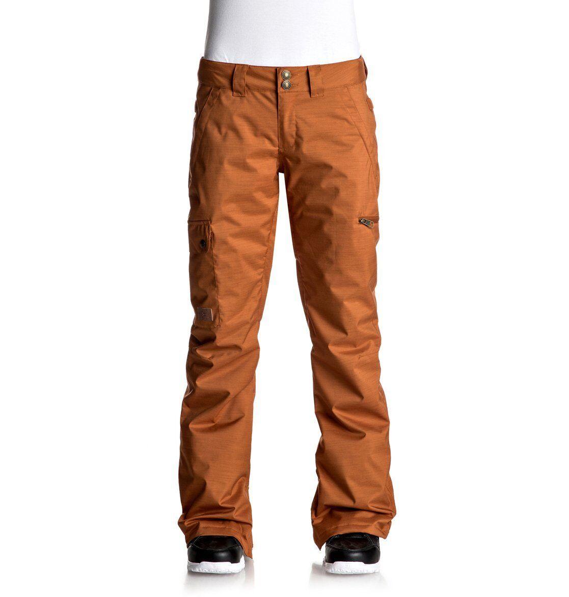DC  Women's RECRUIT Snow Pants - CPL0 - Medium - NWT  factory outlets