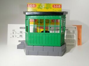 LGB-G-Scale-Speed-Controller-5012-Super-C-161