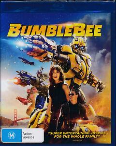 Bumblebee-Blu-ray-NEW-Hailee-Steinfeld