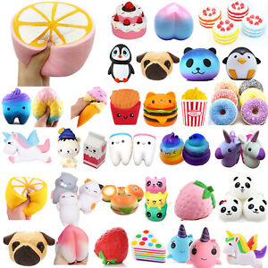 AU-Jumbo-Slow-Rising-Squishies-Scented-Kawaii-Soft-Squishy-Squeeze-Toy-Gift-New