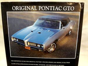 gto restoration guide 64 65 66 67 68 69 70 71 72 restorer s guide rh ebay com 1967 gto restoration guide 1967 pontiac gto restoration guide
