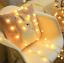 SERIE-LUCI-100-LED-LAMPADINE-FESTE-PARTY-DECORAZIONI-ADDOBBI-NATALE-BIANCO-CALDO miniatura 6