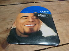PASCAL OBISPO - MILLESIME !!!!!!PROMO!!!!CD!!!!