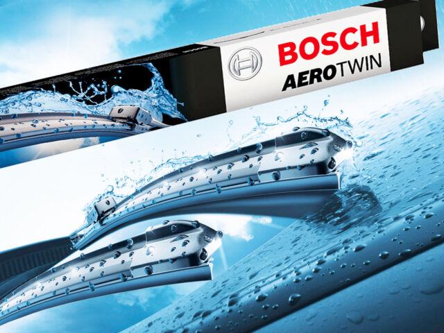 Bosch Aerotwin Scheibenwischer Wischerblätter AR728S BMW Fiat Ford Mazda Toyota