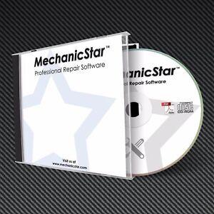 Details about Freightliner RV Chassis Workshop Service Manual CD-ROM +Bonus  Maintenance Manual